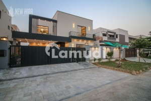 Brand New Top One Design Bungalow For Sale