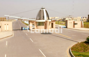 5 MARLA POSSESSION UTILITY PAID PLOT FOR SALE IN LOW COST BLOCK C BAHRIA ORCHARD PHASE 2