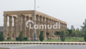 5 Marla On Ground Residential Plot Is Available For Sale At Very Prime Location In Sector F Bahria Town Lahore