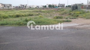 1 KANAL PLOT FOR SALE PLOT NO 768 LOCATED DHA PHASE 6 BLOCK N LAHORE