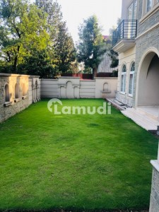 Brand new luxury house with swimming pool on very prime location available for sale in Islamabad