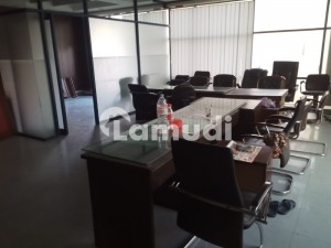 4 Marla First Floor Office Is Available For Rent In Dha Phase 4 FF Block