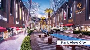 5 Marla plot available is park view city islamabad