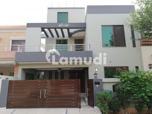 8 Marla Beautiful House For Rent In Ali Block Sector B Bahria Town Lahore