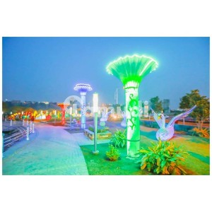Ideal Location 5 Marla Residential Plot Is Available For Sale In OLC A Block Bahria Orchard Lahore