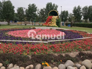 8.5 MARLA A SIDE COMMERCIAL PLOT FOR SALE IN BAHRIA TOWN LAHORE