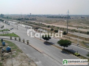 8 Marla Ideal Commercial Pair Plot For Sale In Dha Phase 6 Block MB