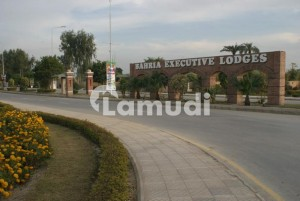 16-Kanal Form House #114 For Sale In Executive Lodges Bahria Town Lahore