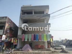 Plaza For Rent In Cantt