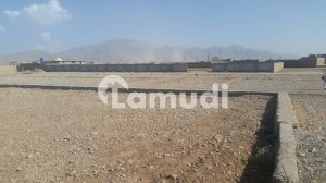Plot For Sale At Kasi Bahria Town Baleli Road