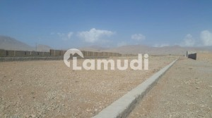 Commercial Plot For Sale At Kasi Bahria Town Baleli Road
