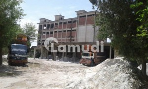 10 Kanal Floor Mill Building For Rent