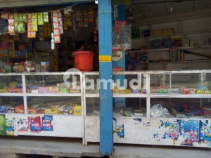 140 Sq.feet Shop For Rent