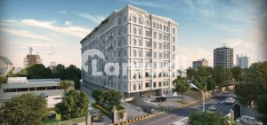 Three Bedrooms Pent House For Sale