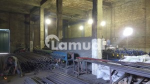 Warehouse-factory Available For Rent On Prime Location Of Main G.t Road