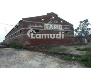 Industrial Warehouse For Sale Property in Gujranwala