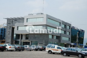 Commercial Building Available For Rent Silver Square F11 Markaz