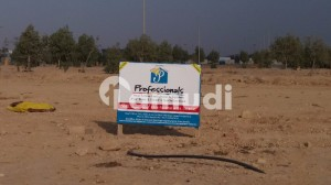 Bahria Town Karachi Overseas Block Precinct 1  272 Square Yards Plot File