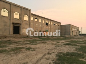 Rice Factory For Sale
