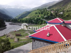 Kaghan Villa 8 Marla House Available For Sale