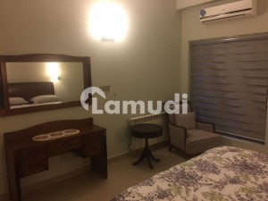 1900 Sq Ft Furnished 02 Bed Luxury Apartment For Rent