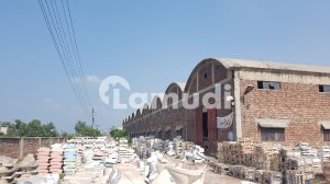 50000 Sq Feet Warehouse For Rent