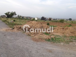 Residential Plot For Sale In D-12