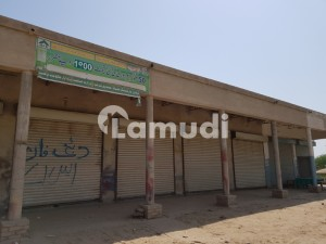 Warehouses Is Available For Sale On Ahmedpur Road