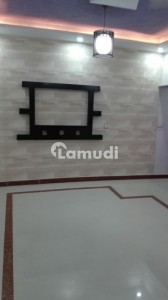 Flat Is Available For Sale At Badar Commercial Area