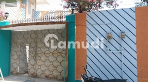 Bungalow For Rent In Peoples Colony