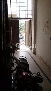 5 Marla Double Storey House At 50 Ft Road  Al Hamra Town Near Pcsir Phase 2 Lahore