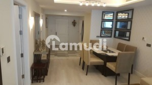 Apartment For Rent In The Centaurus Islamabad