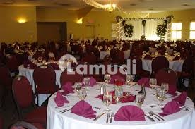 7000 Sq Feet, Banquet Hall Situated In First Floor In Shabnam Center For Sale