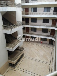 Flat Is Available For Rent In G-11 Islamabad