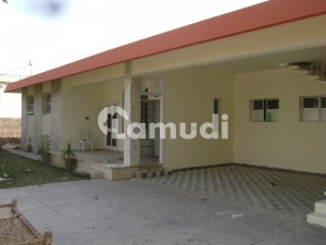Executive House In Multan Cantt Available For Rent