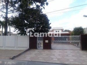 4 Kanal House For Rent In Gulberg  3 Lahore
