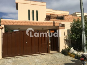 3150  Square Feet House In Falcon Complex Faisal For Rent