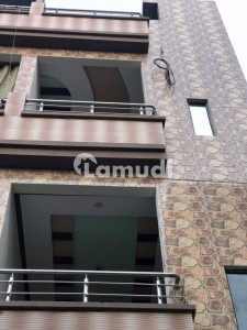 New Triple Storey House For Sale