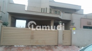 Urgent Deal On The Best Option Of 1 Kanal Brigadier House 4 Bedrooms For Sale
