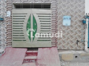Narwala Road Walli Town - House For Rent