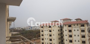 Sector D Brand New 3 Bedroom Flat For Rent