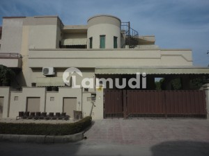 10 Marla 4 Bed House For Rent In Askari 14 - Sector A