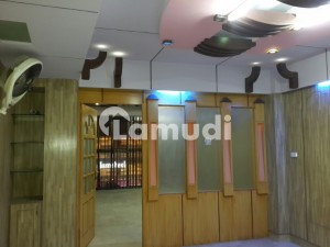 Prime Location Dont Miss Well Furnished 2nd Floor Office For Sale
