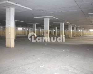 Commercial Warehouse Available For Rent
