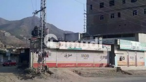 2 Commercial Shops For Sale In Gul Abad
