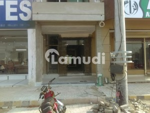 Brand New Building Available For Rent