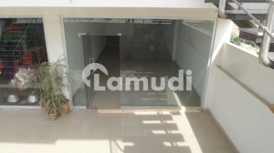 Wapda City Canal Road - Commercial Office For Rent