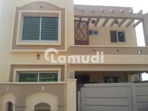 House For Rent In Bharia Town Phase 8 Khalid Block