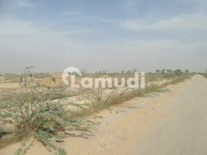 100 Sq Yard Plot For Sale