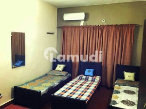 Room Is Available For Rent In Hostel And Guest House